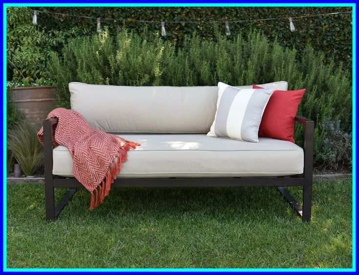 120 reference of hursey patio sectional cushions in 2020