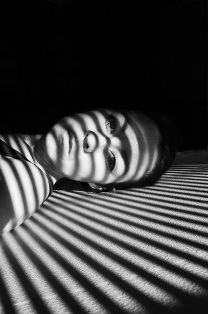 Image result for black and white photography stripes shadow