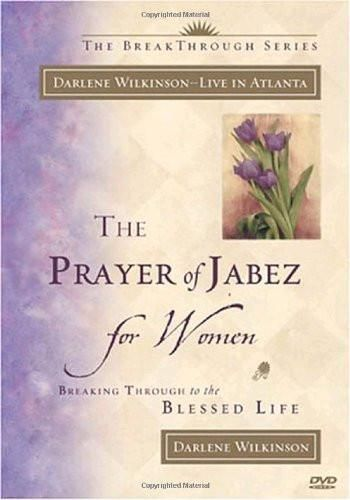 The Prayer of Jabez for Women