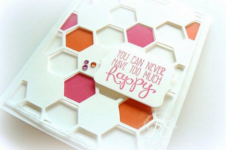 Hexagon Hive