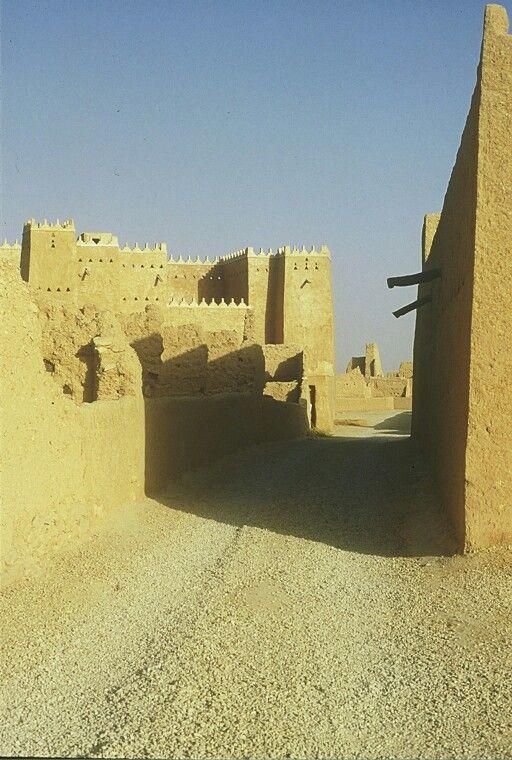 Al Diraja  Arabia  Saudita