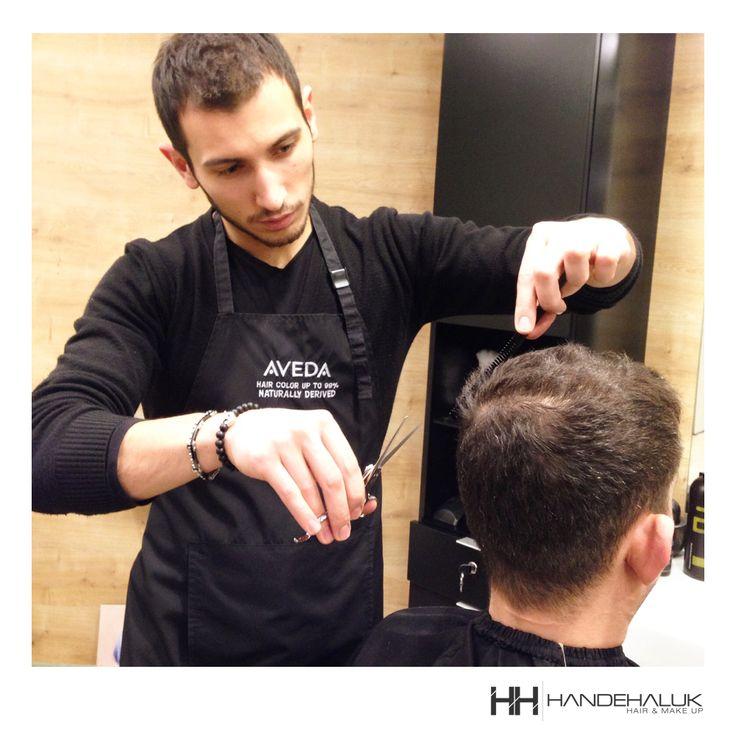 Bir erkeğin saçlarına verdiği önem aslında imajına da verdiği önemin göstergesidir!  #HandeHaluk #ulus #zorlu #zorluavm #zorlucenter #menhair #style #hair #menhairstyle #hairoftheday #hairfashion #bestoftheday #inspiration #Aveda #Avedamen