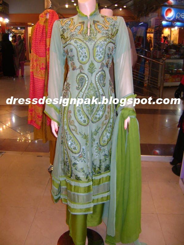 Pakistani Designer Dresses | Designer Dresses Pakistan: Stylish and latest pakistani dresses