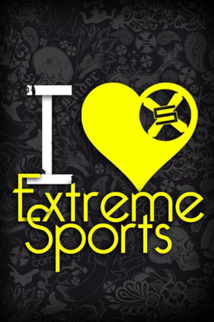 Deportes Extremos | adventure full power !! | Pinterest