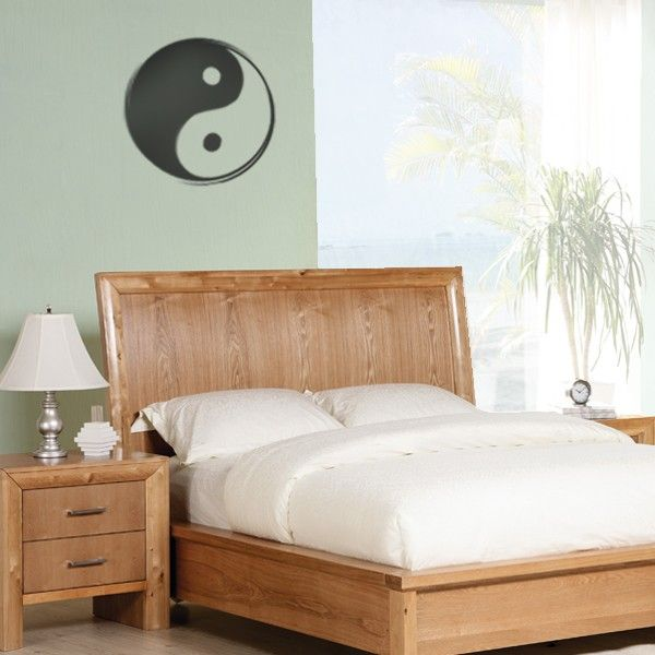 #autocollants #decalques #wallstickers #decals  Yin & Yang.