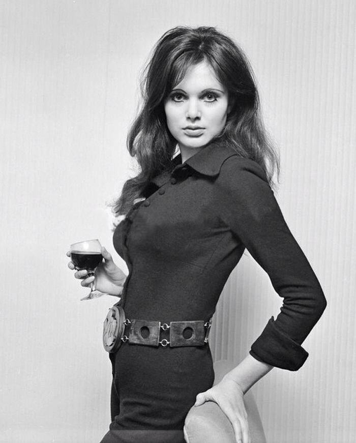 Madeline Smith Nude Photos 51