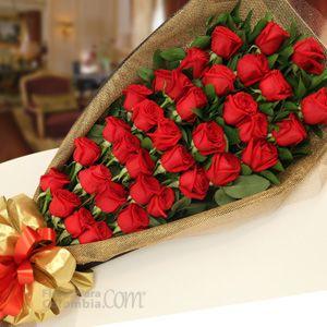 Embrujo de rosas