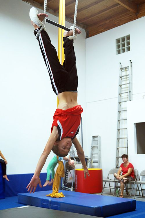 summer camp at san diego circus center http www
