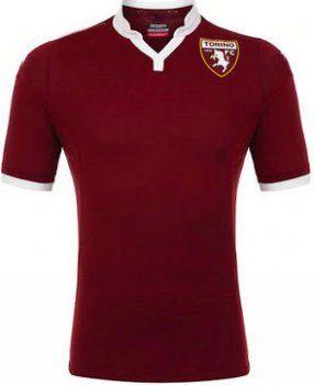 Torino 2015-2016 Season Home Soccer Jersey [B370]