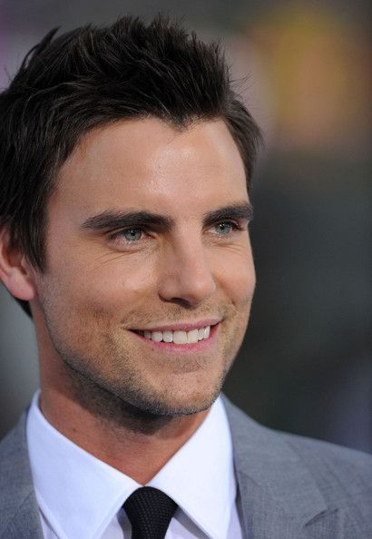 Colin Egglesfield. Beautiful man.