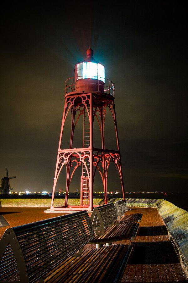 Harbourlight Vlissingen, Holland by Daan Witjes on 500px