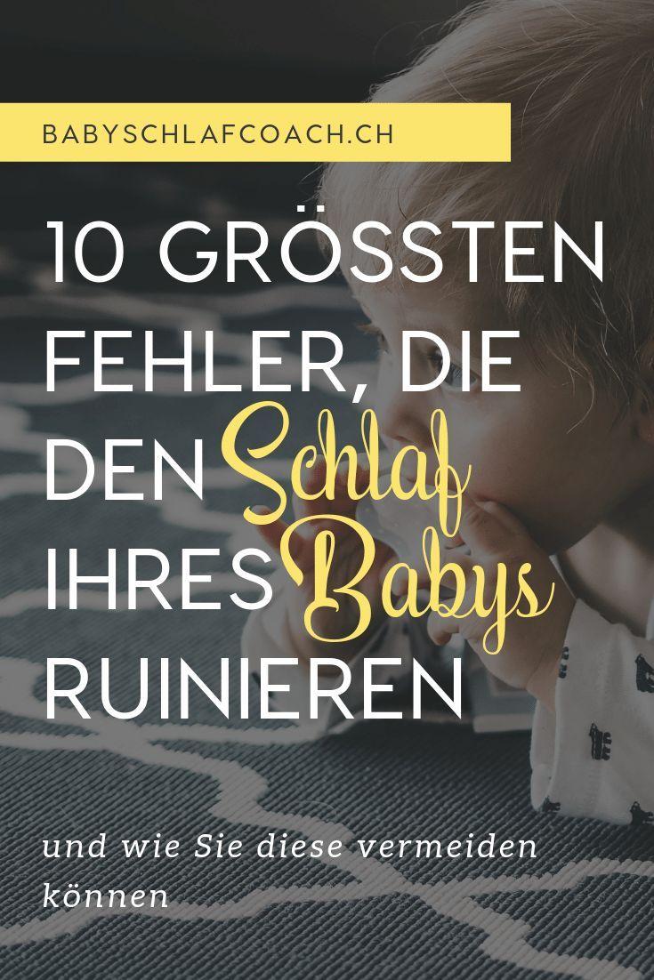 Wäre es nicht schön, wenn jedes Kind gut schlafen würde? Eigentlich können wir die meisten Schlafprobleme bei Babys leicht verhindern! Erfahren Si…