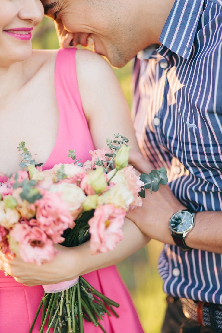 Maria & Catalin {Save the Date}