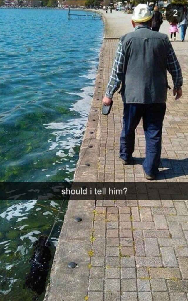 27 Snapchats Too Good to Disappear Forever - BlazePress