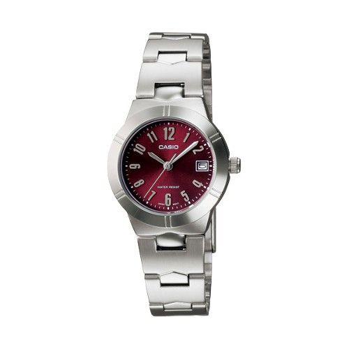 Casio ltp-1241d-4a2 bayan saati çelik ürünü, özellikleri ve en uygun fiyatların11.com'da! Casio ltp-1241d-4a2 bayan saati çelik, kadın kol saati kategorisinde! 535