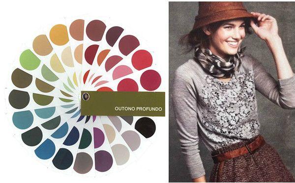 MYPS / Coloração : Outono profundo
