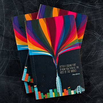 New York notebook
