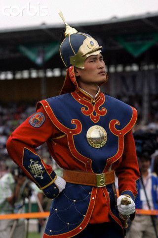 Mongolia - Naadam Festival - Explore the World with Travel Nerd Nici, one Country at a Time. http://TravelNerdNici.com