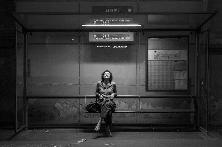 Photo Zara M3 by Marco Giacomassi on 500px