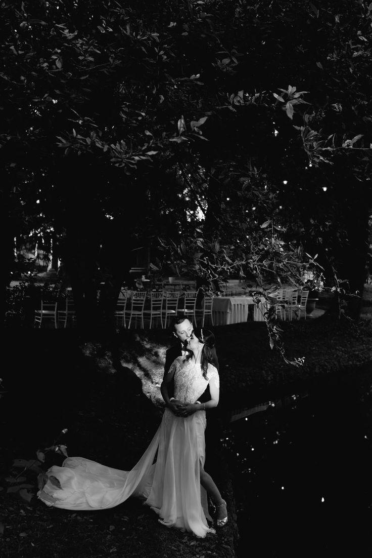 Wedding Photographer Milan | Fotografo Matrimonio Villa Acquaroli | Francesca + Michele