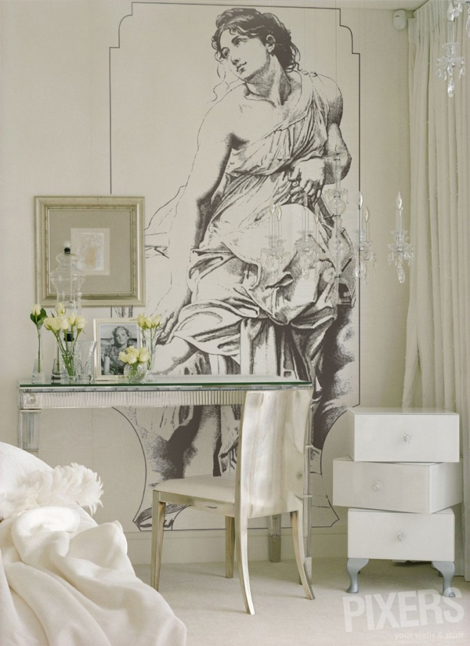 Murals For Walls 319 best modern murals for walls and ceilings images on pinterest