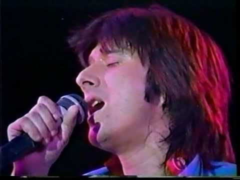 Journey - Open Arms (Live In Tokyo 1983) HQ