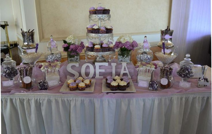 communion candy dessert table - Yahoo Search Results