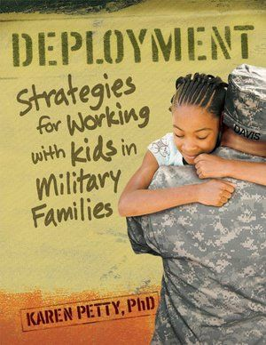 Deployment: Strategies for Working with Kids in Military Families - Great article from Faith Deployed