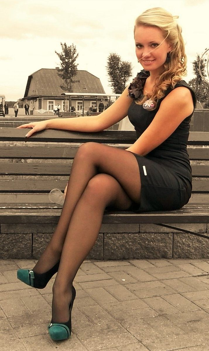 For that Classic pantyhose 11 crazy really