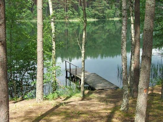 Jezioro Duże Łowno
