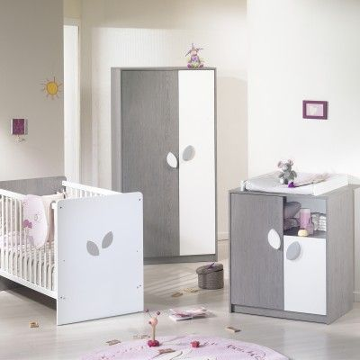 27 best Chambre bebe images on Pinterest | Armoires, Child room and ...