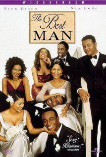 The Best Man: Film, Movies Tv, Favoritemovies, Watch, Favorite Movies, Movie Night, Morris Chestnut, Fav Movies