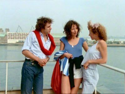 The Green Ray (1986) film by Éric Rohmer