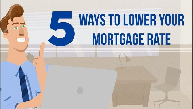 Are you a first time homebuyer? Want to lower your monthly mortgage rates? This month, we gathered five helpful tips to help you lower your mortgage rate, and what Emmanuel St. Germain of Choice Mortgage Bank can do for you.