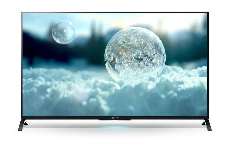 4K-TV-er fra Sony fra Sony. Om denne nettbutikken: http://nettbutikknytt.no/sony/