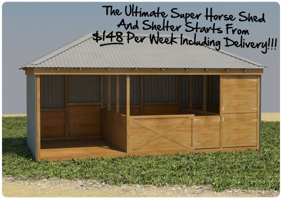 280 best horse barn images on pinterest dream barn horse stalls horse shed superstore the ultimate super horse shed and shelter product 1 make two stalls that ccuart Image collections