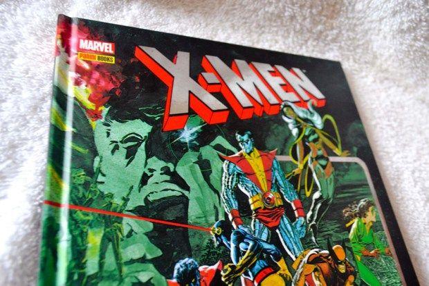 HQ X-men: Deus ama, o homem mata | 6on6 - Novembro - 2016 ✖✖✖ Foto: Debb Cabral/GatoQueFlutua