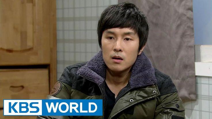 Cheer Up, Mr. Kim! | 힘내요 미스터 김 - Ep.72 (2015.06.08)