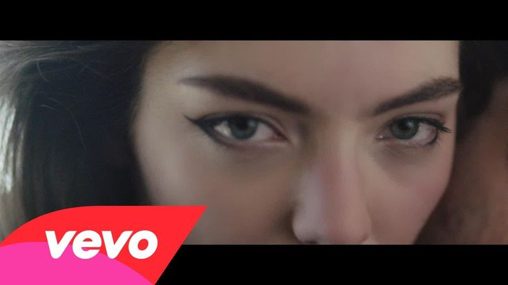 #Disclosure - Magnets ft. #Lorde - WOW. Lorde completely slays it in this video! Awesome!