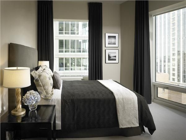 Marvelous Contemporary (Modern, Retro) Bedroom By Gary Lee Design