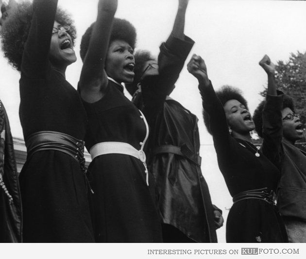 The role of the civil rights movement and women rights movement in the american revolution