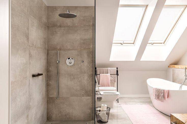 Dossier spécial Idéobain : les nouveautés du salon (1/5) - Concept bain
