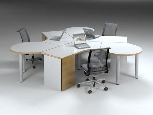 office space planning boomerang plan. contemporary planning cluster with boomerang tops and conference extensions for a quick meeting and office space planning plan o