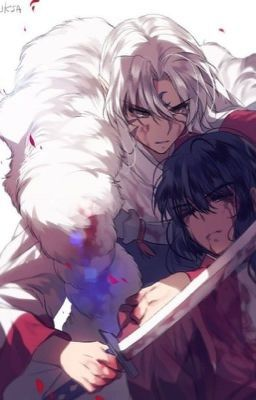#wattpad #fanfiction The story of Inuyasha relationship with Sesshomaru from childhood through his adulthood.  Over fifty years ago, a lord call Hua Hua sealed the demon brothers, Inuyasha, and Sesshomaru. When the seal are broken a dark secret emerged, a forbidden love that once cast away. Little by little, memories f...