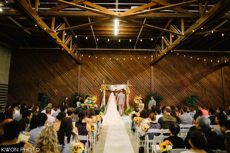Crafted At The Port Of Los Angeles Wedding Kwon Photo 51