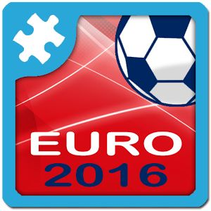 European Championship 2016 edition of Logo puzzle quiz! Try to complete the logos of the 53 countries. These countries are all in the Euro 2016 Qualifying Competitions. #madrabbit #Google #PlayStore #Android #Games #Apps #Puzzle #Jigsaw #logoquiz #football #soccer #free #googleplaystore #sport #euro2016 https://play.google.com/store/apps/details?id=com.madrabbit.logopuzzleeuro2016