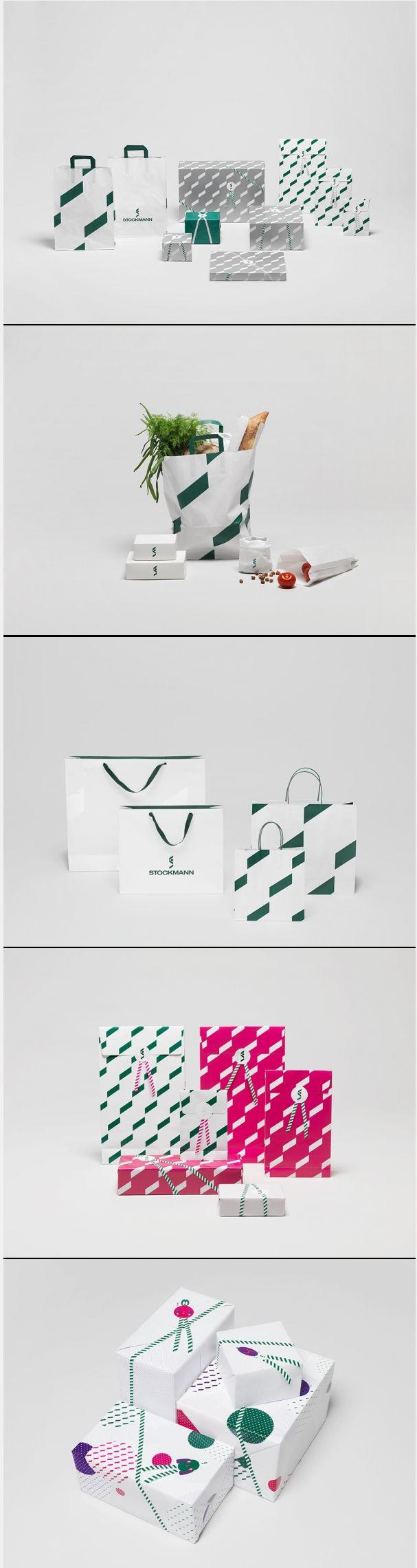 Stockmann Packaging