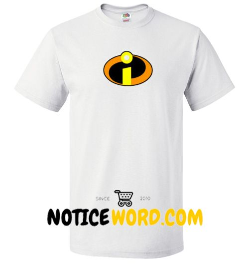 Comfortable Incredibles Logo Template Photos - Example Business ...