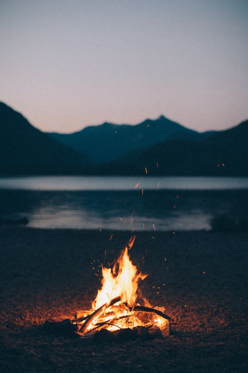campfire nights.