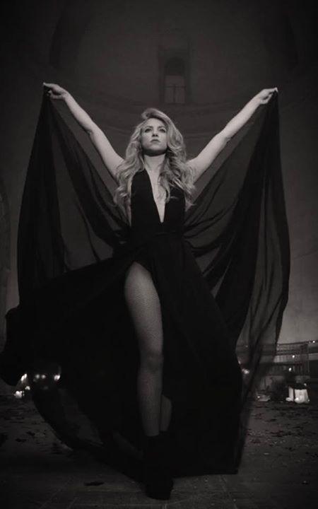 Empire Shakira